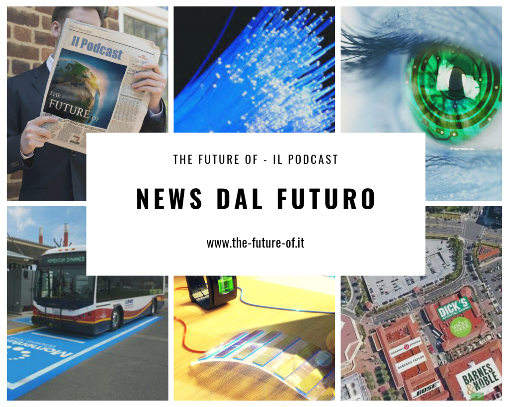 News dal futuro #63 - The Future Of