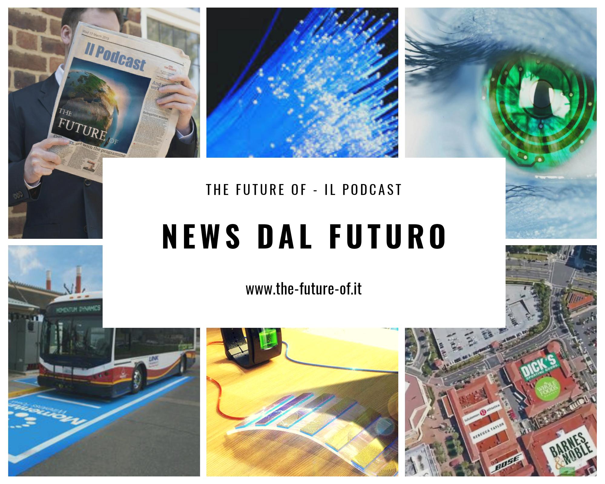 News dal futuro #63