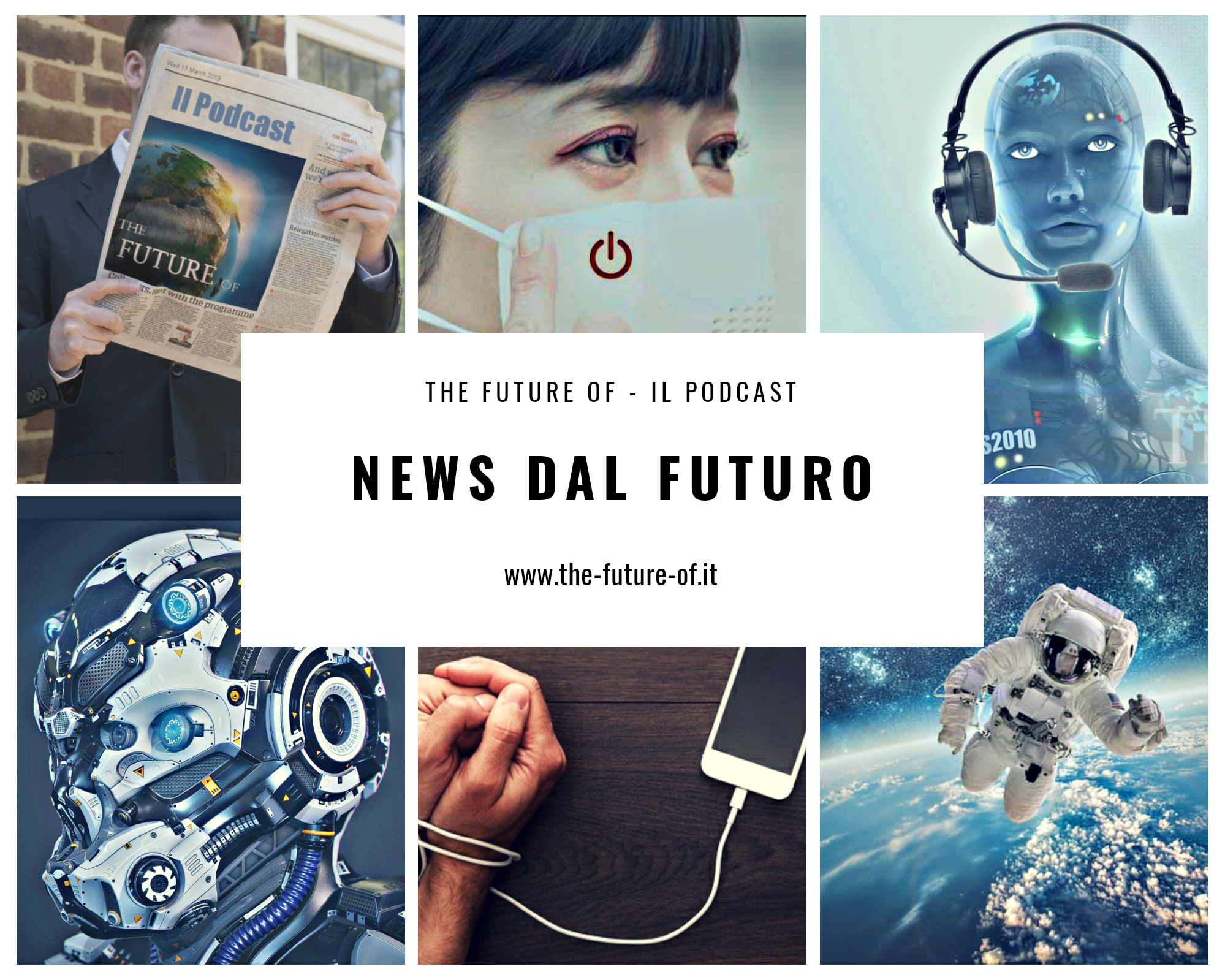 News dal futuro #70