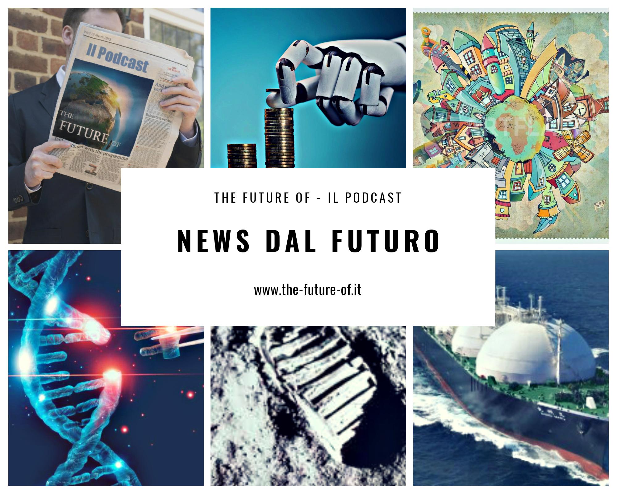 News dal futuro #71