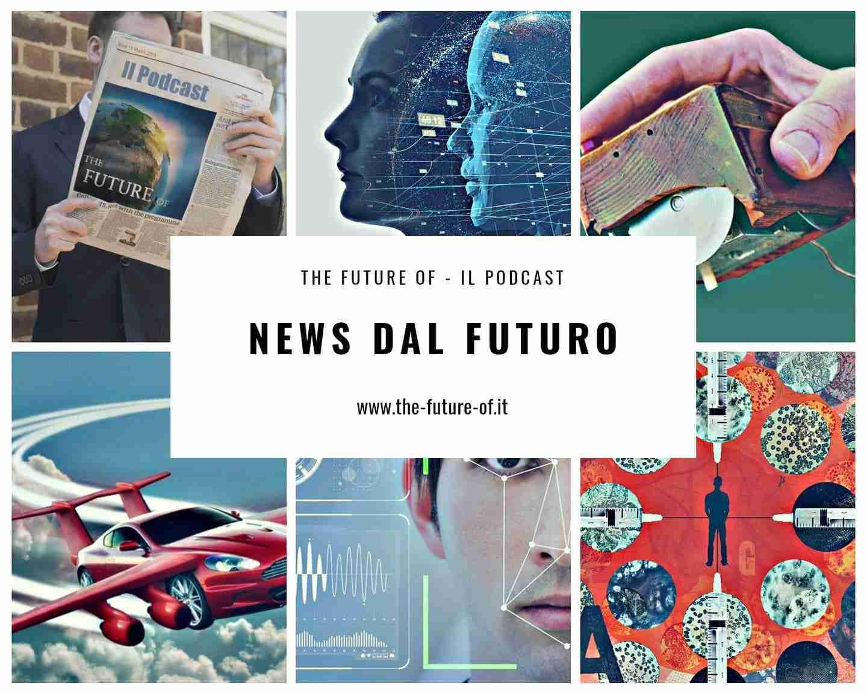News dal futuro #73