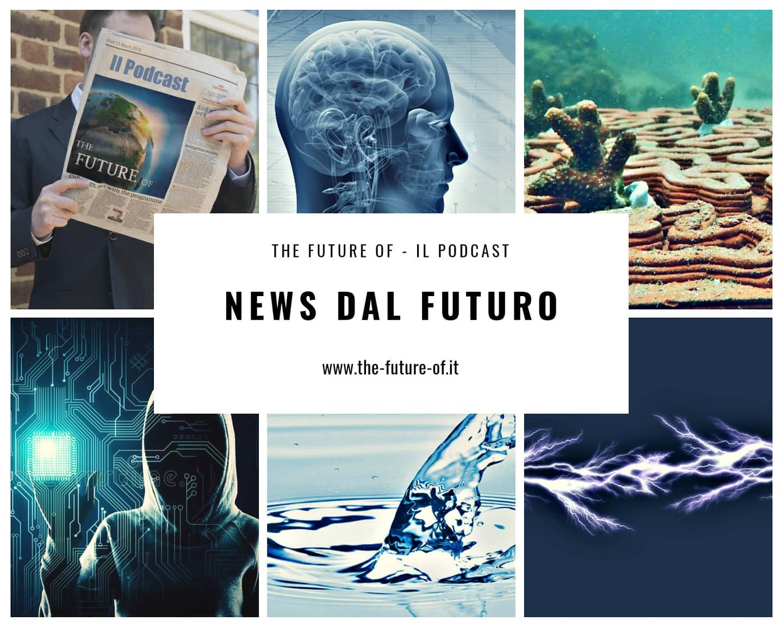 News dal futuro #74