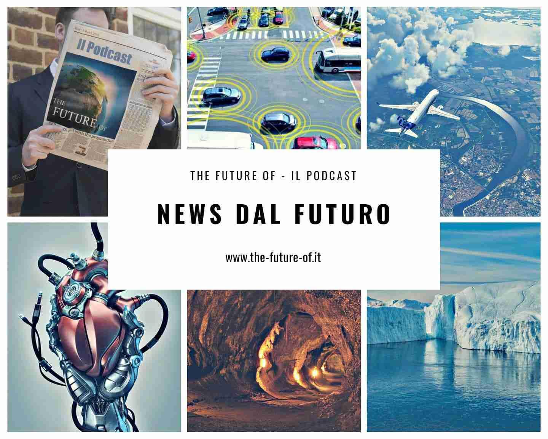 News dal futuro #76