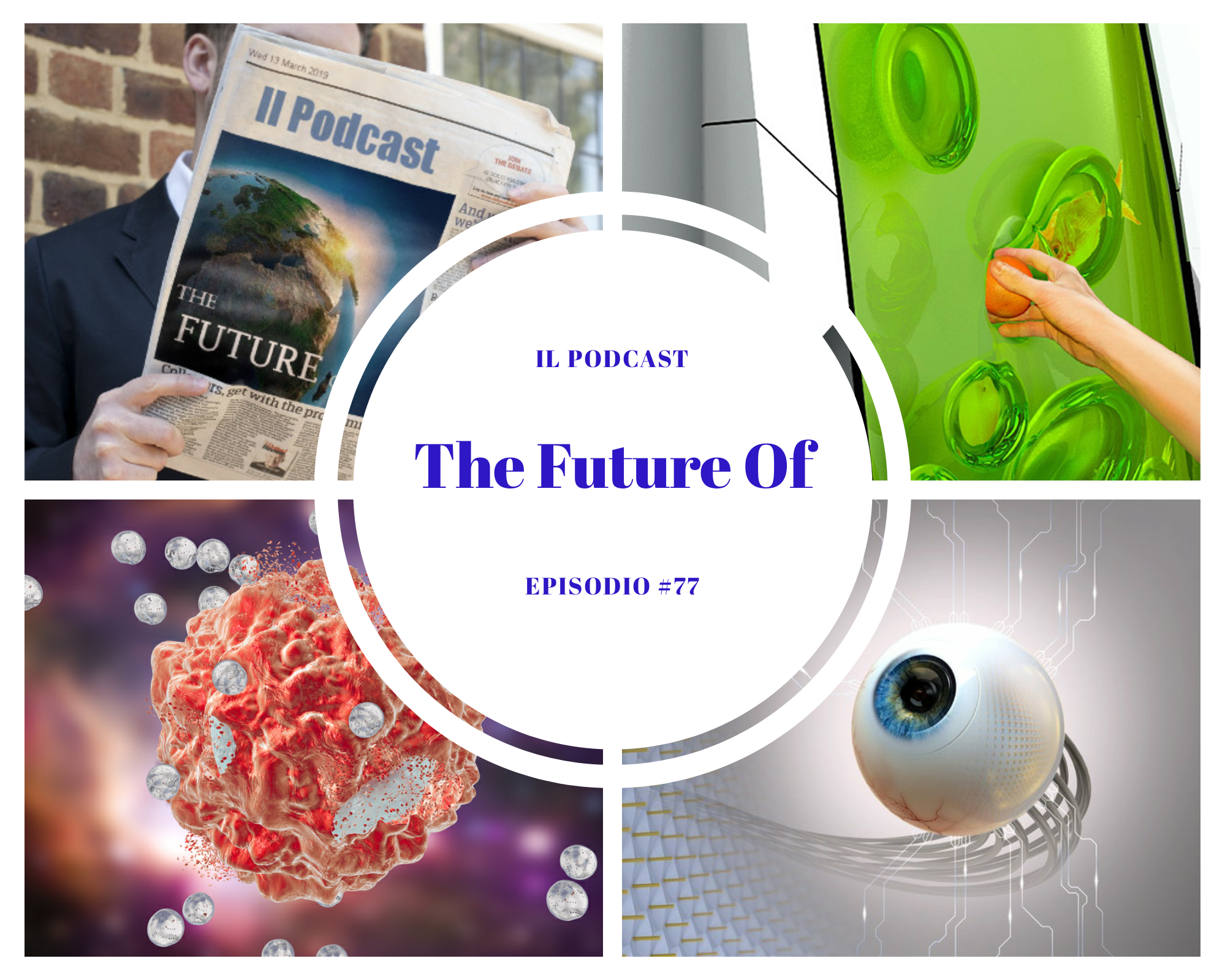 News dal futuro #77