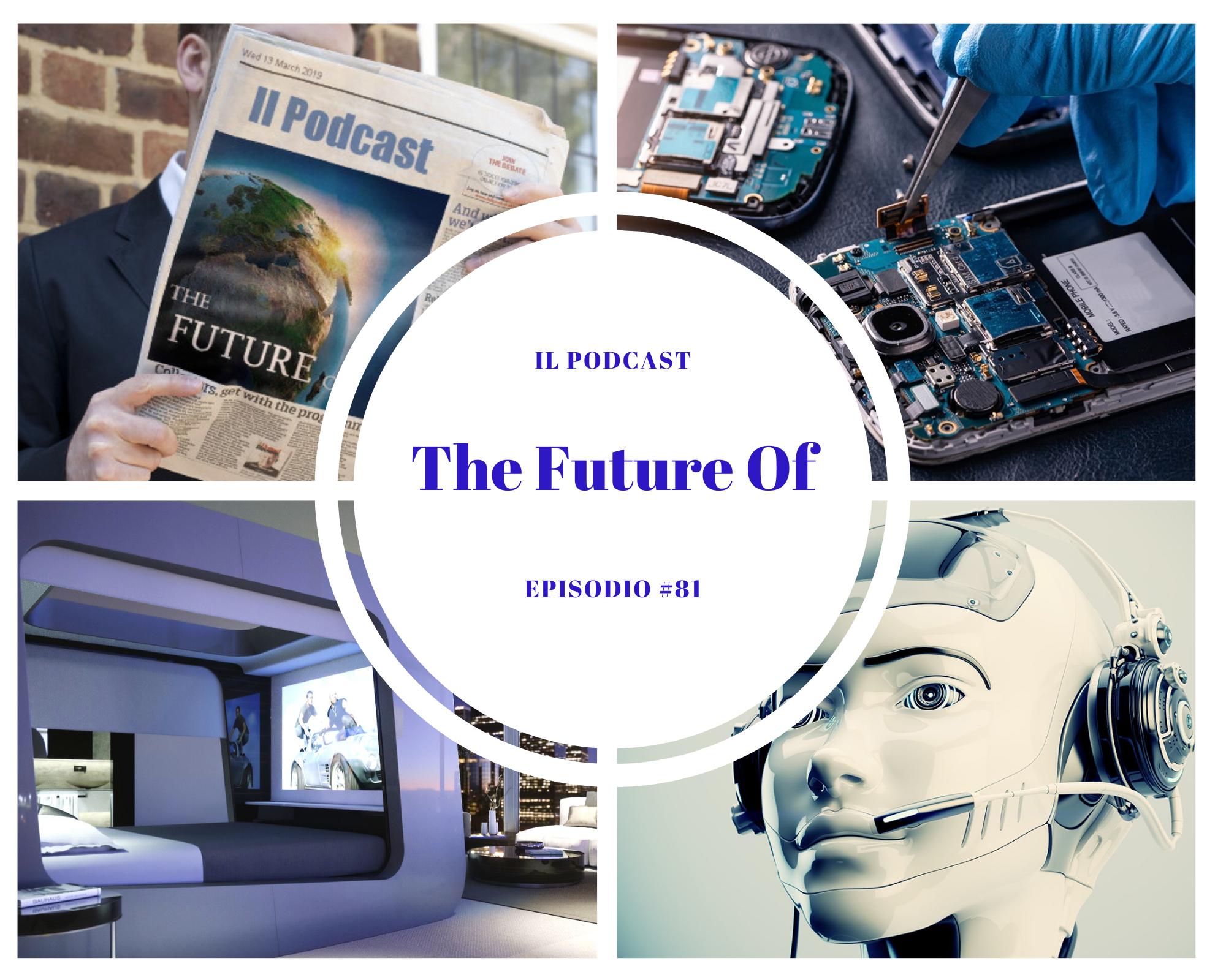 News dal futuro #81