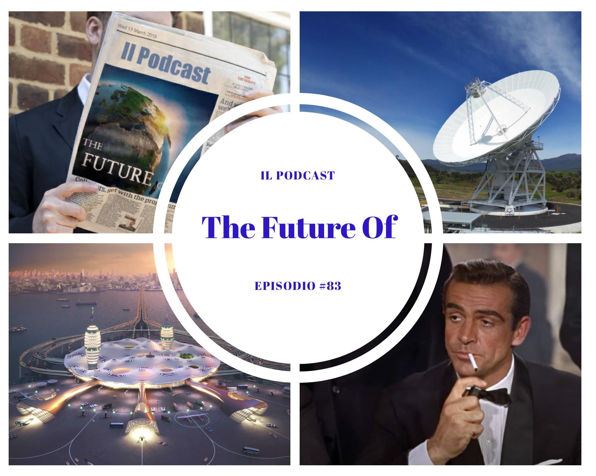News dal futuro #83
