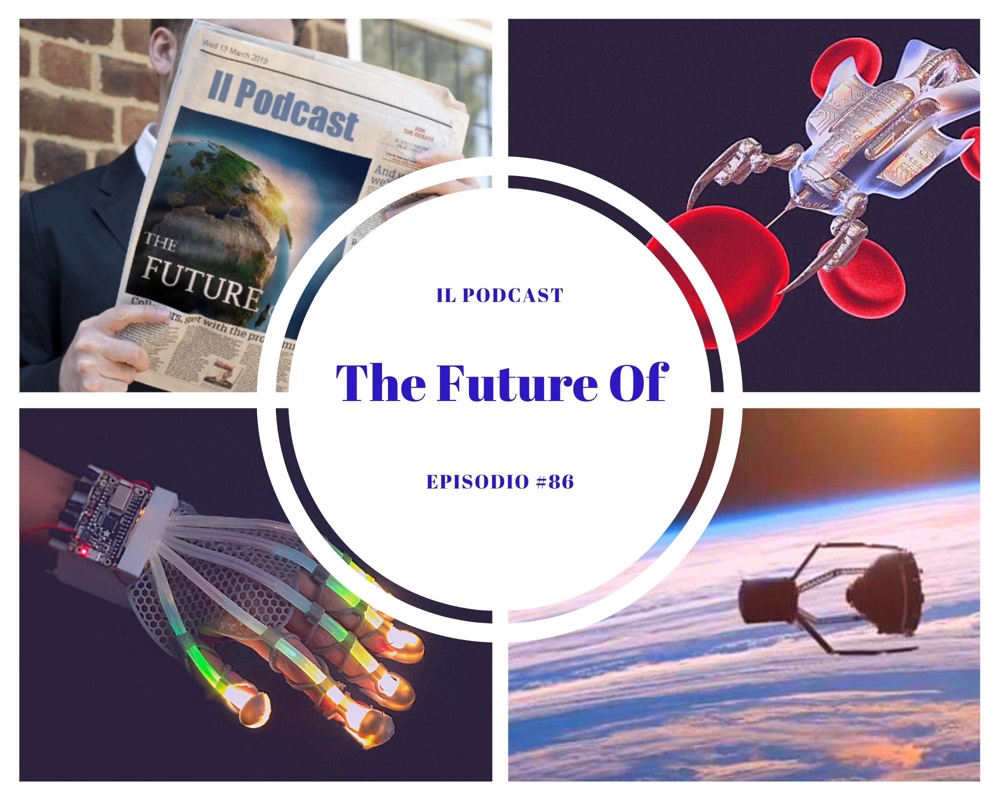 News dal futuro #86