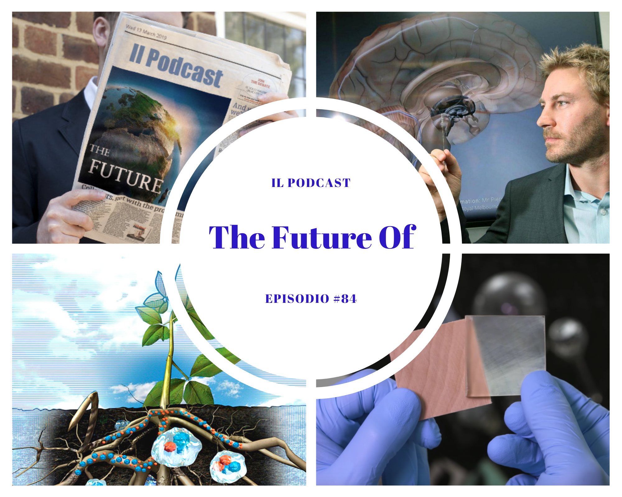 News dal futuro #84