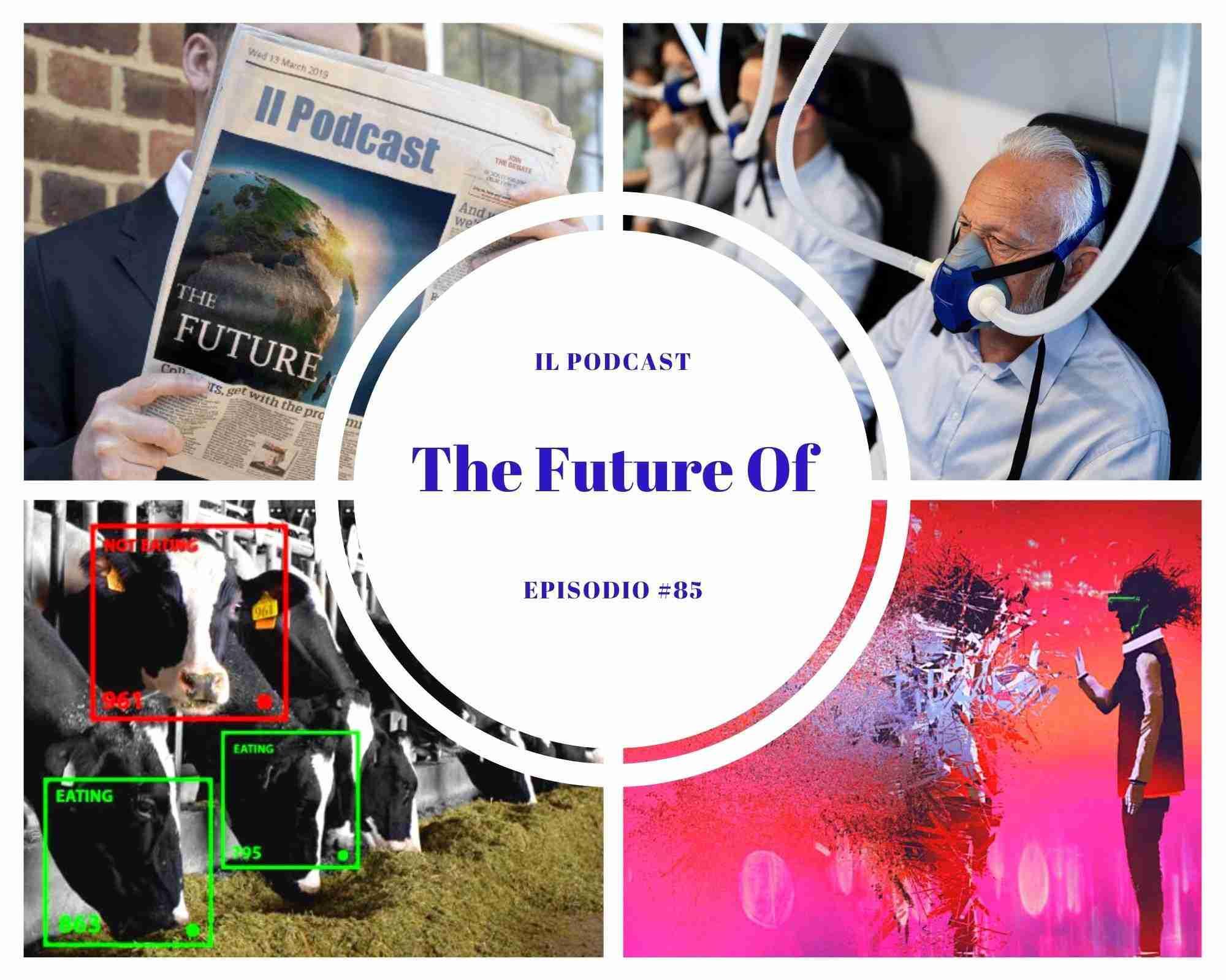 News dal futuro #85