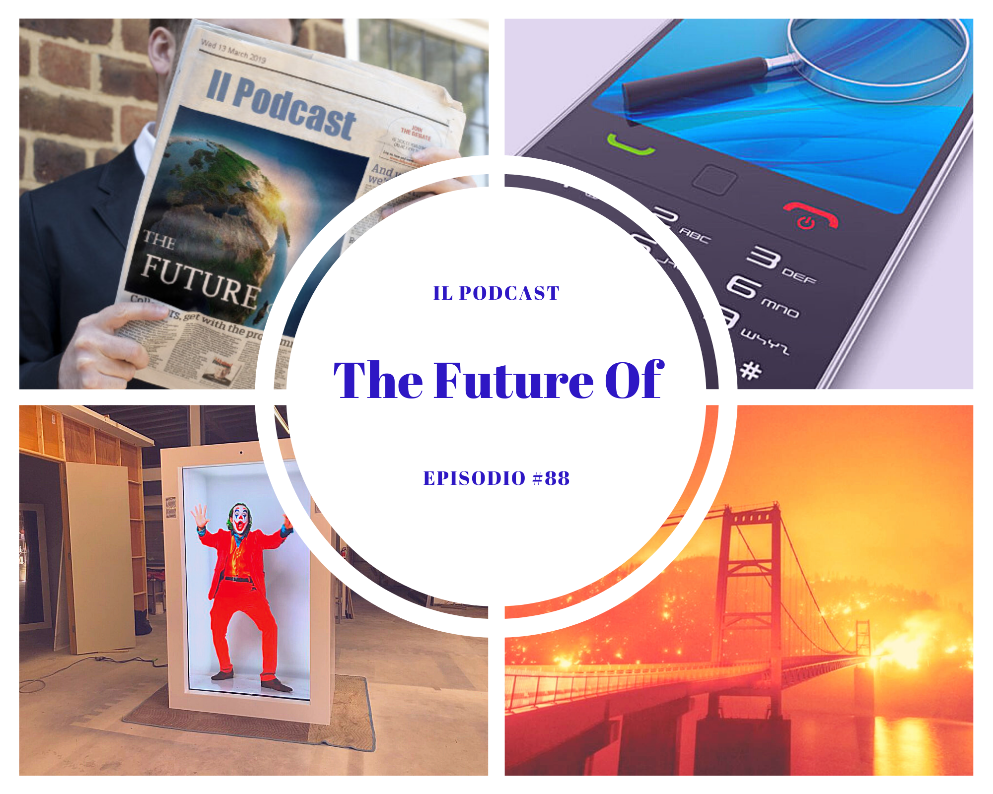 News dal futuro #88