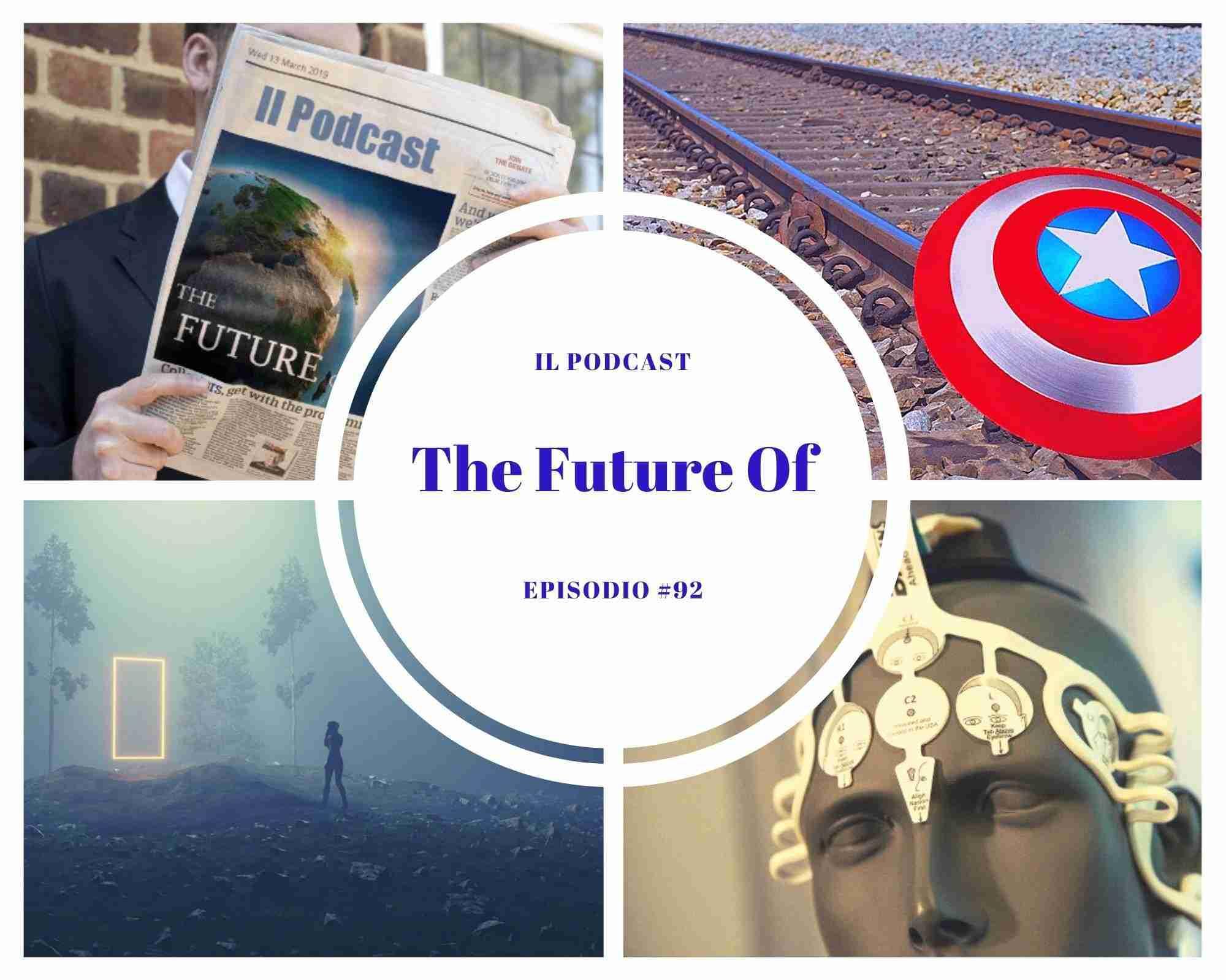 News dal futuro #92