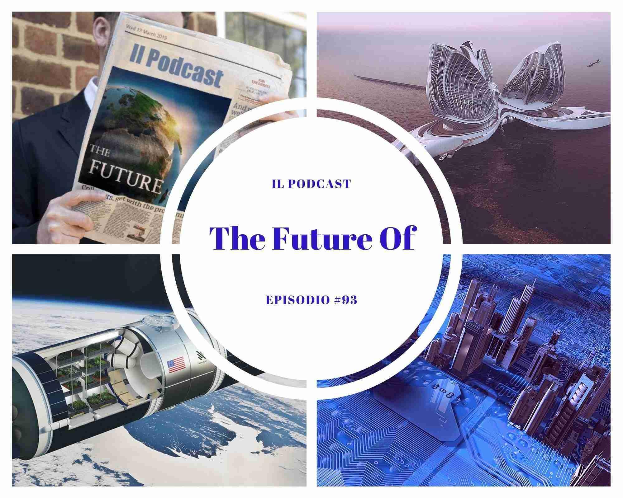 News dal futuro #93