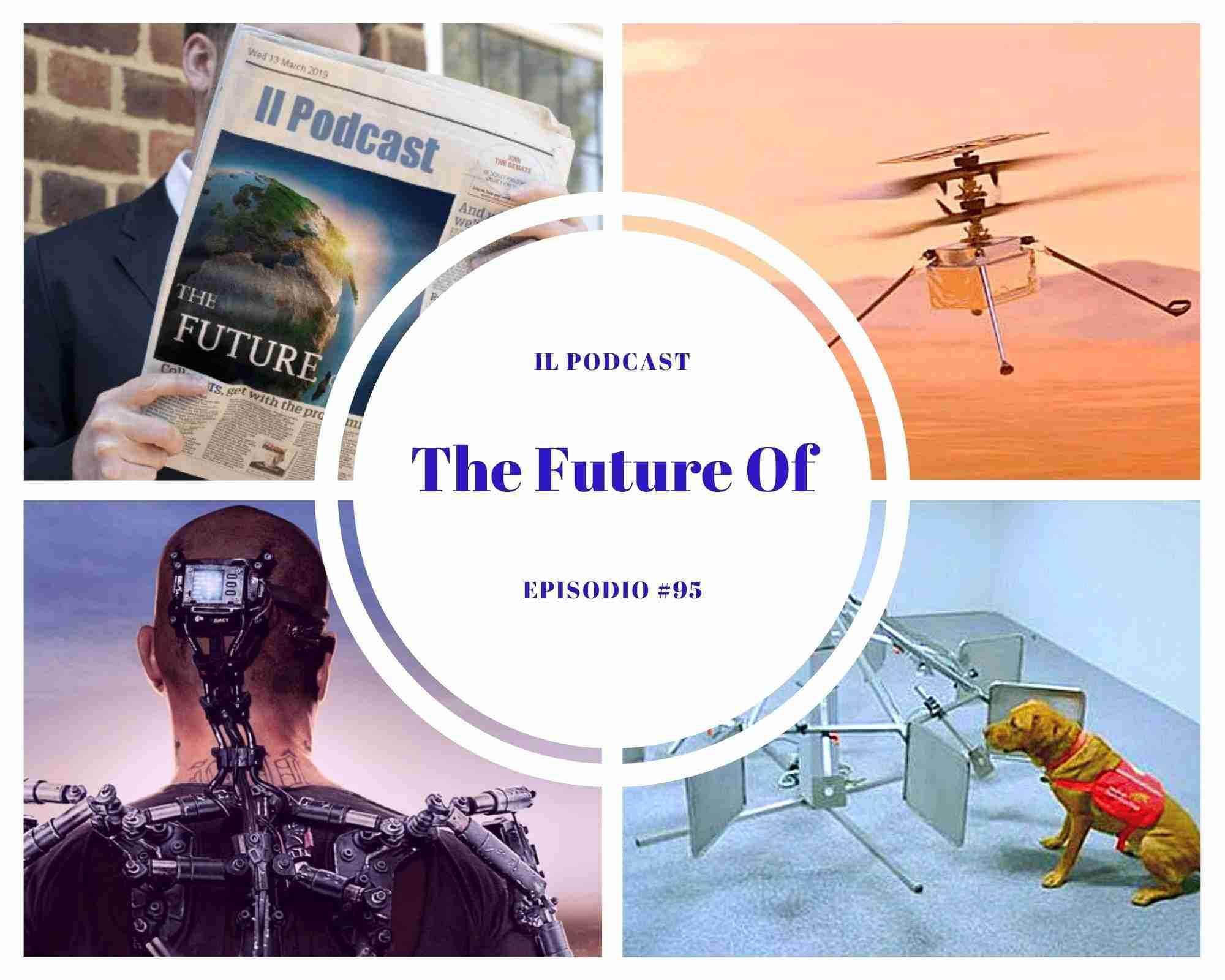 News dal futuro #95