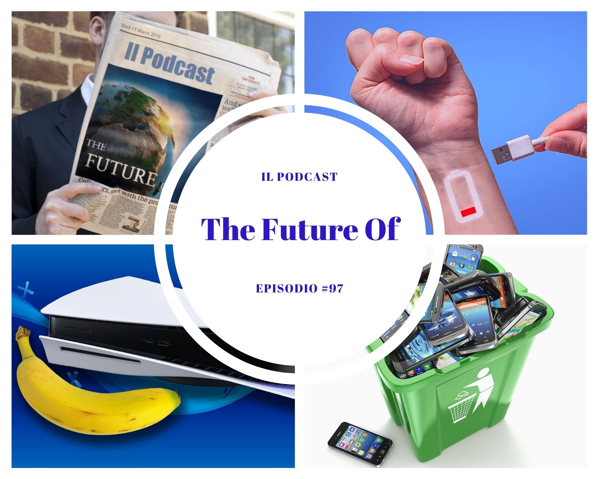 News dal futuro #97