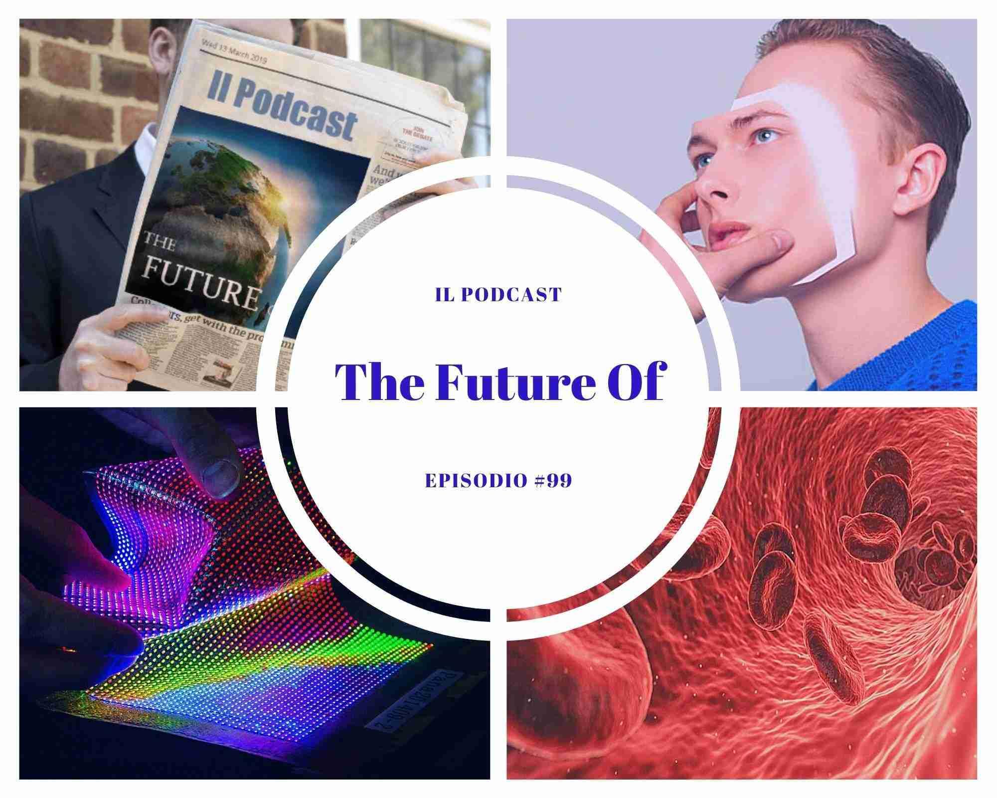 News dal futuro #99