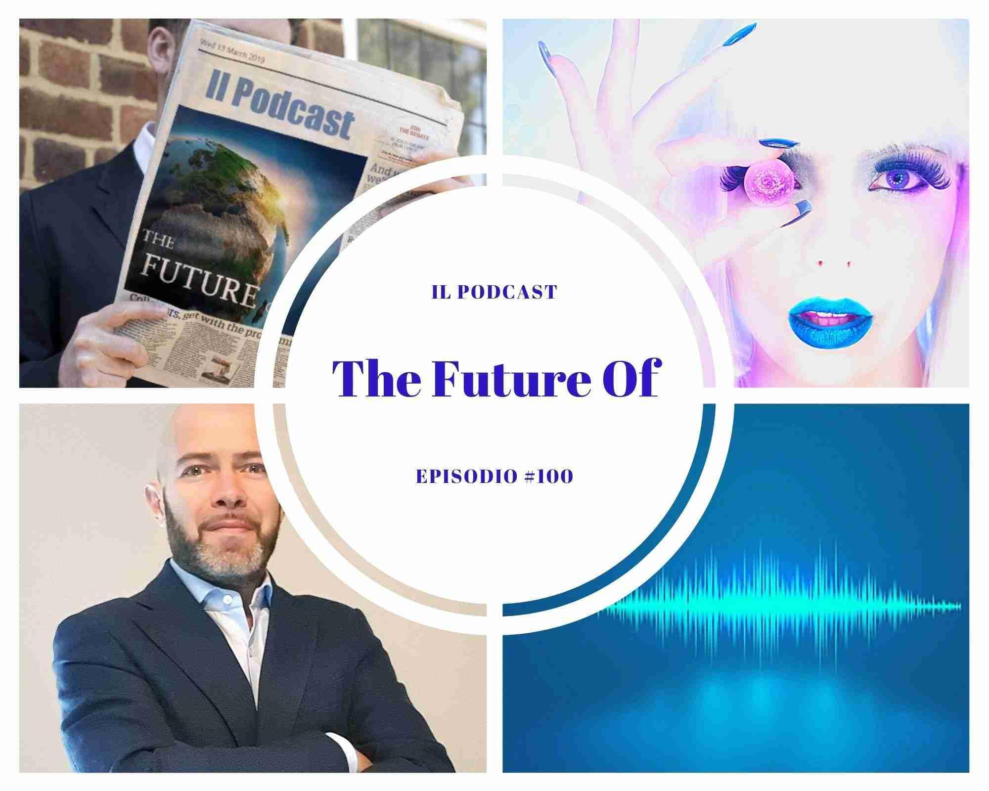 News dal futuro #100