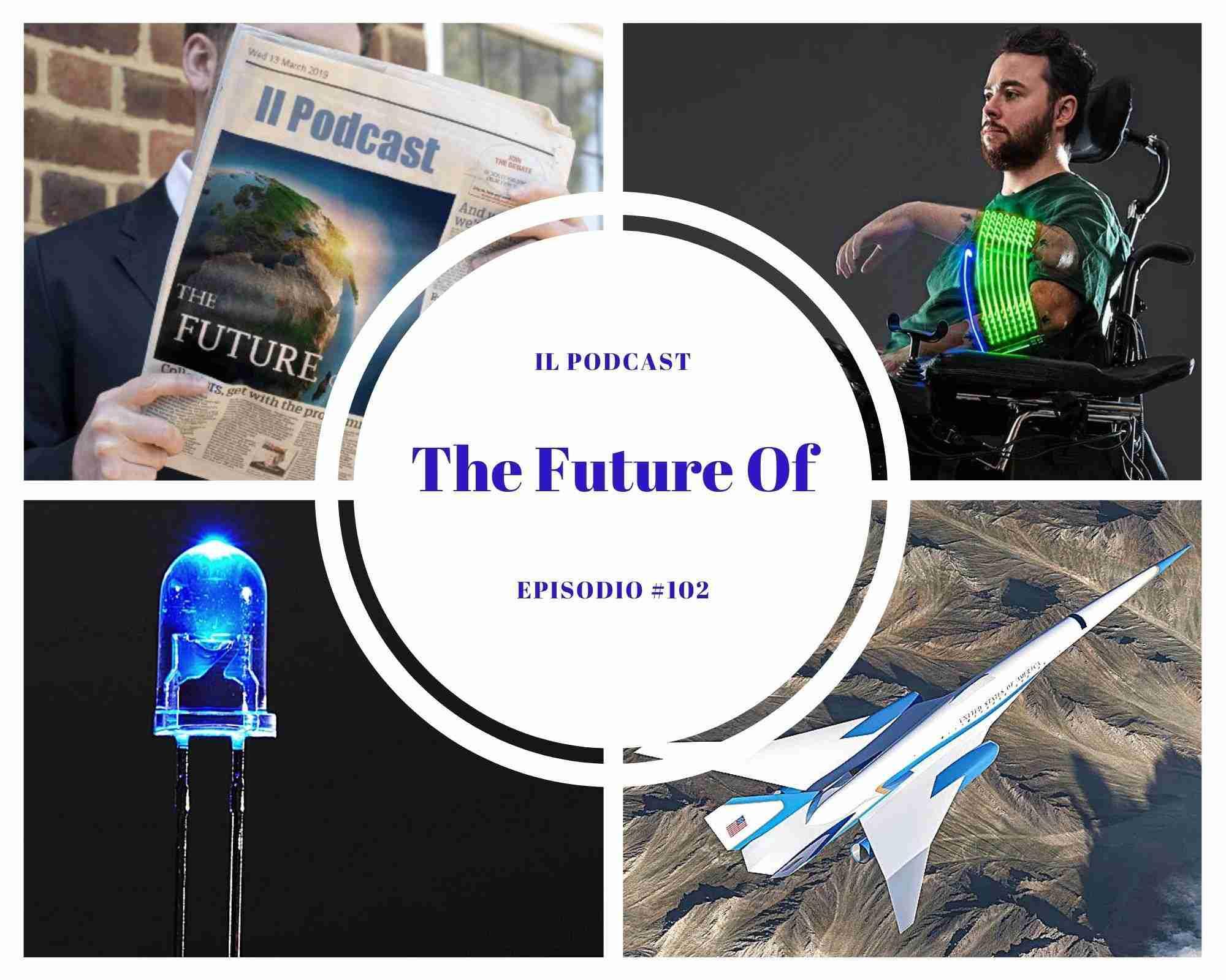 News dal futuro #102