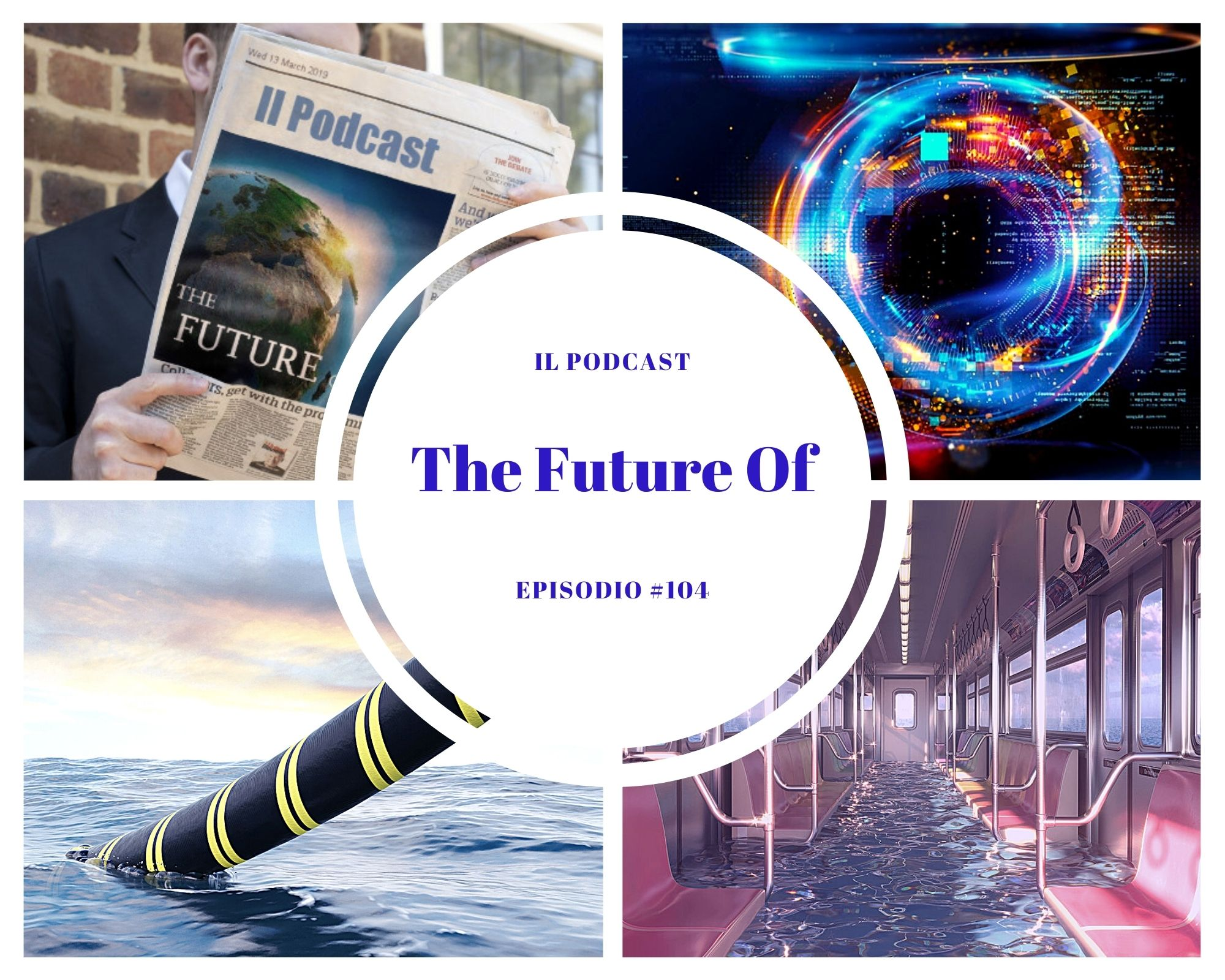 News dal futuro #104