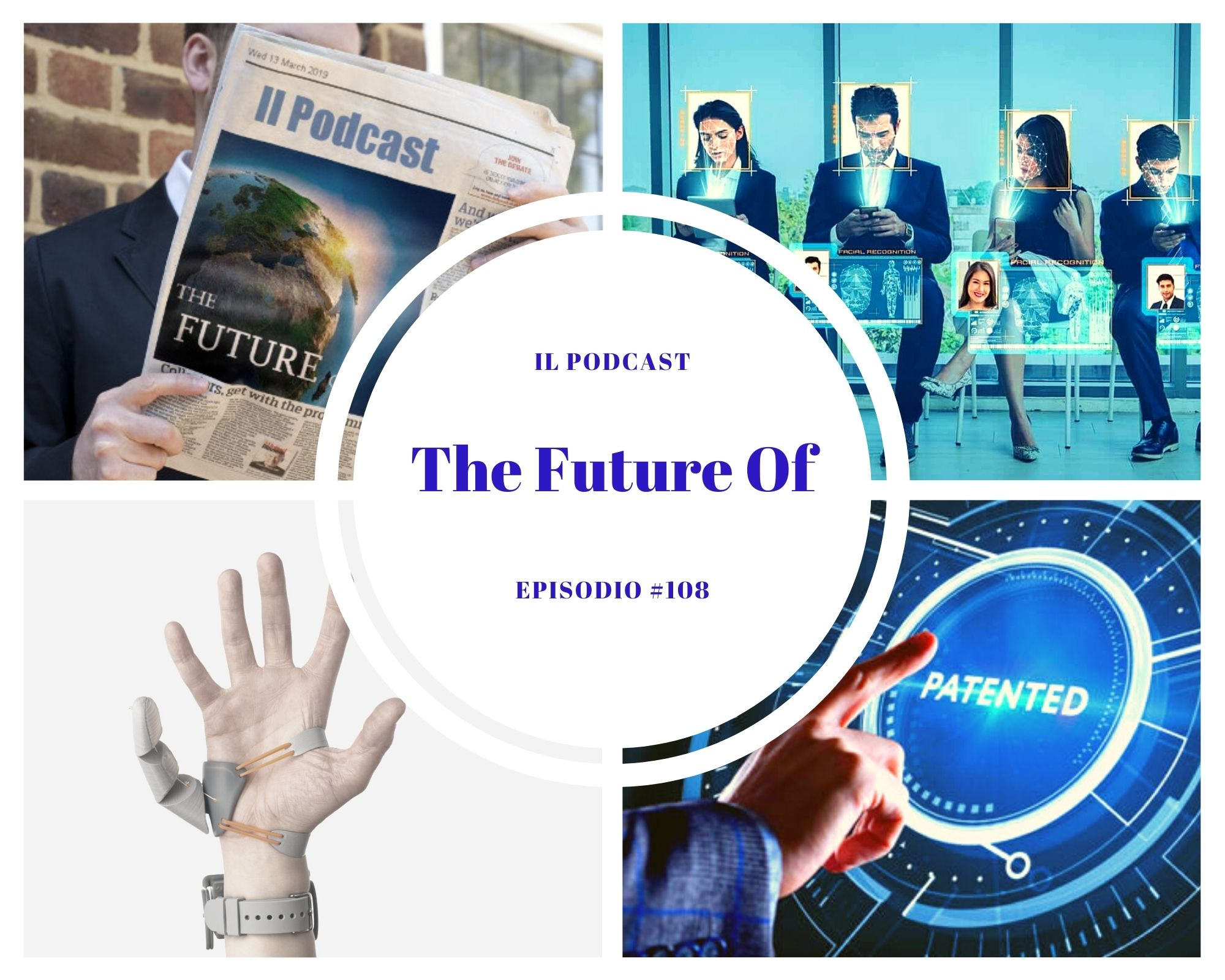 News dal futuro #108