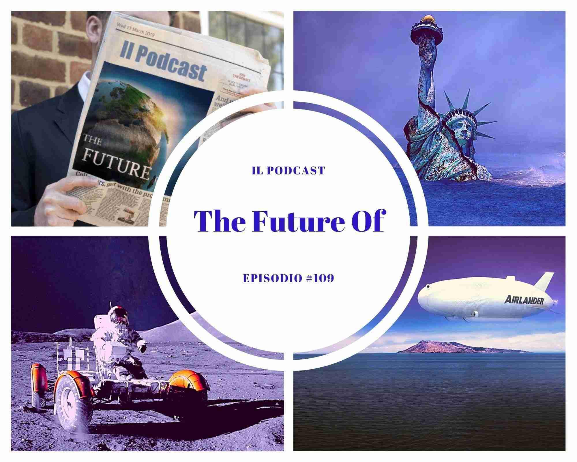 News dal futuro #109